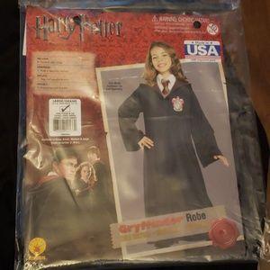 Child's Harry Potter Halloween Costume Sz Lg